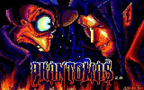 Phantomas 2.0